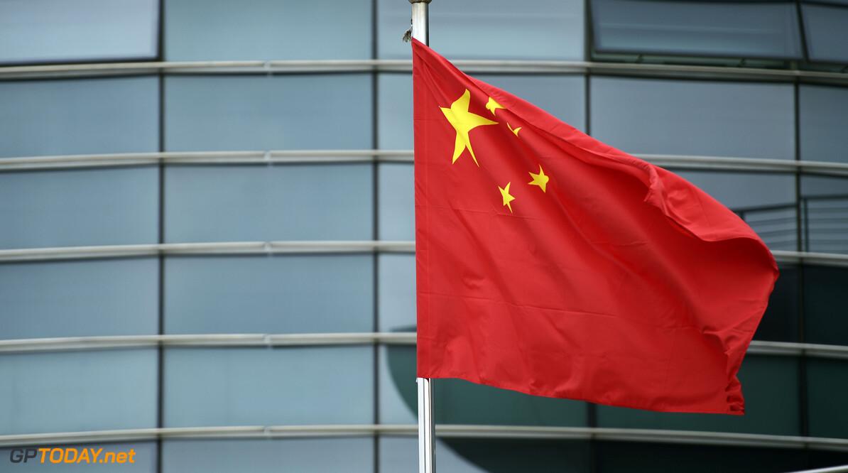 FIA will 'react if necessary' to coronavirus threat ahead of F1 Chinese GP