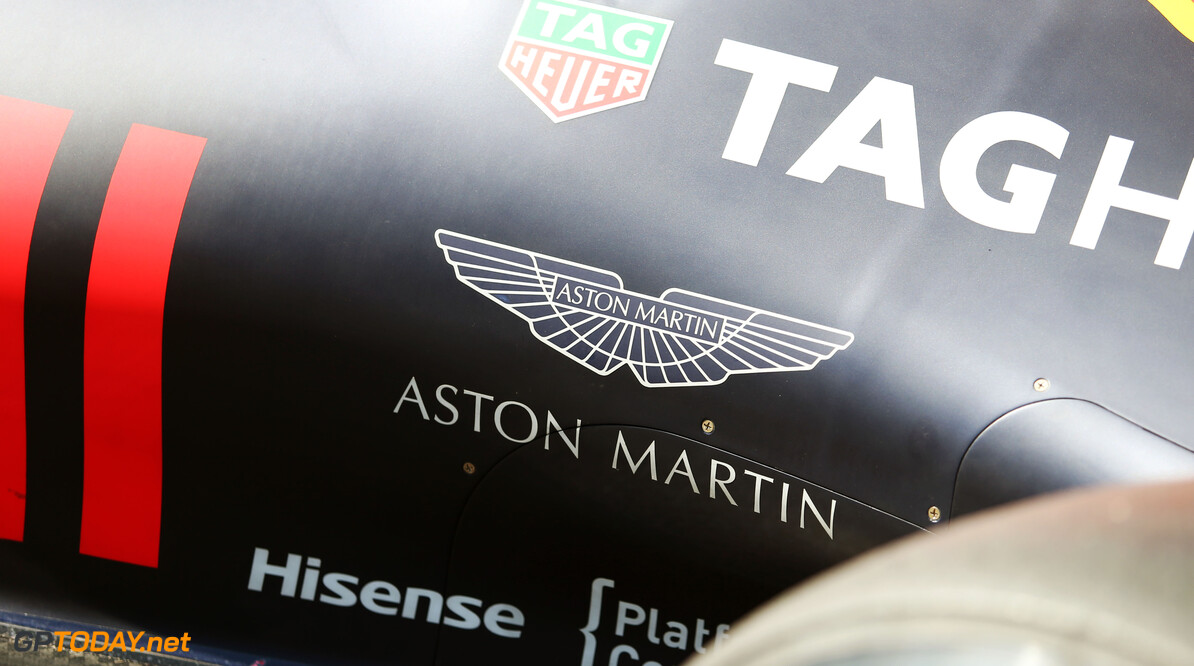 Red Bull To End Title Sponsorship Deal With Aston Martin Gptoday Net