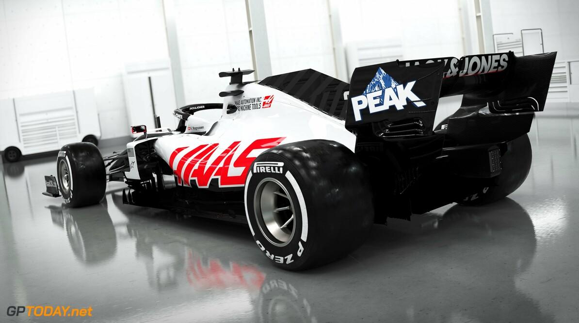 Haas announces week one pre-season testing line-up