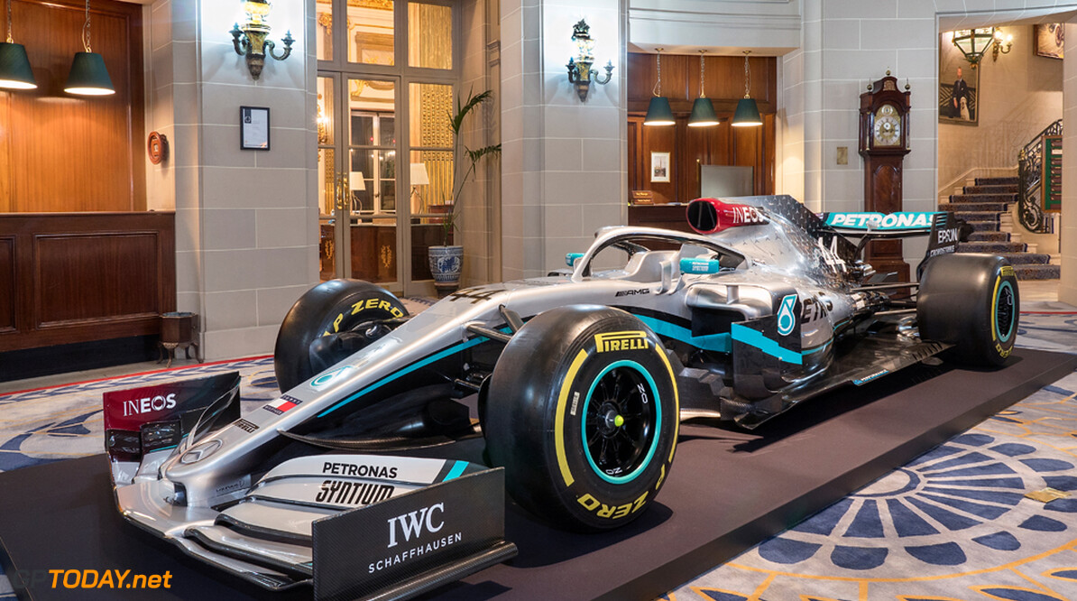 Archive number: M225901 Mercedes-AMG Petronas Formula One Team Announces Principal Partnership with INEOS Mercedes-AMG Petronas Formula One Team Announces Principal Partnership with INEOS Martyn Goddard    INEOS Mercedes-AMG Petronas F1 Team Announces Principal Partnership wi 2020 Events Motorsport MMM