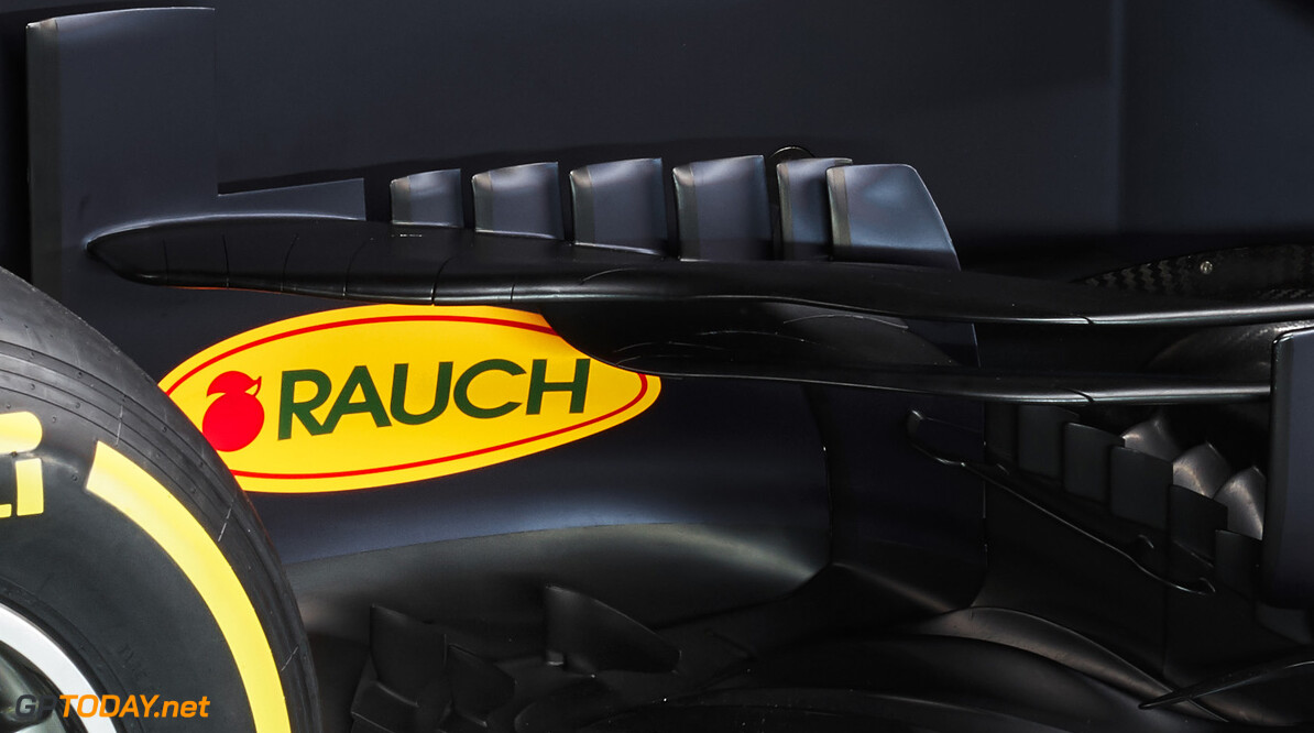 Aston Martin Red Bull Racing RB16   // Thomas Butler / Red Bull Content Pool // AP-2338Z7CHH1W11 // Usage for editorial use only //  Red Bull Racing RB16     AP-2338Z7CHH1W11