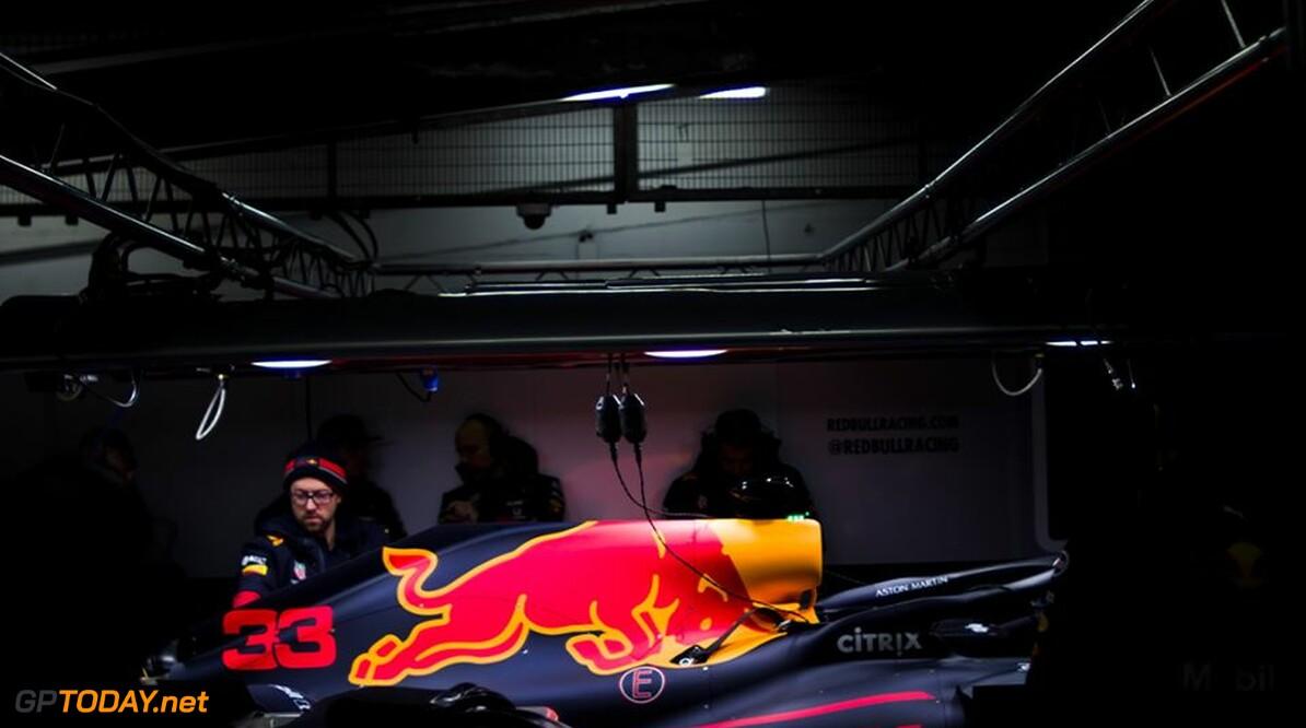 Red Bull-eigenaar betaalt alle werknemers in deze moeilijke tijd uit eigen zak door