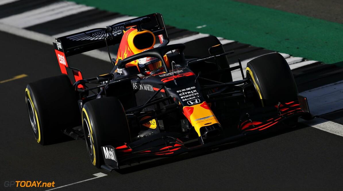 <b>Video:</b> Dit is de promotie video van Red Bull Racing's RB16