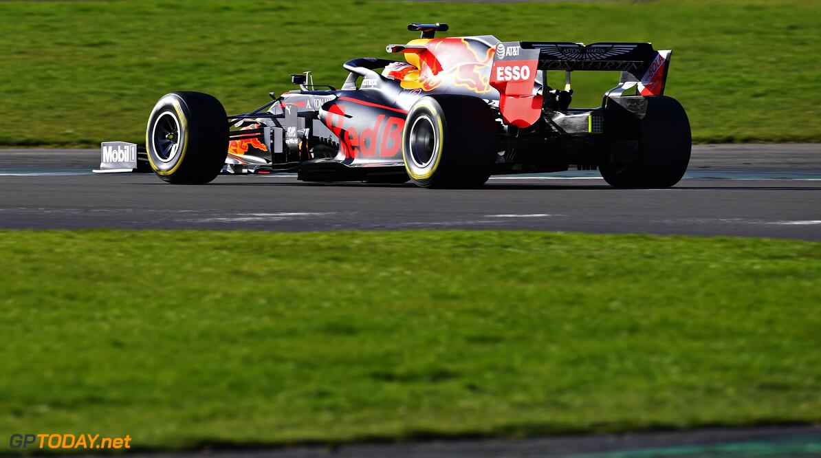 Red Bull bereidt zich voor om voor 2025 eigen motor te ontwikkelen