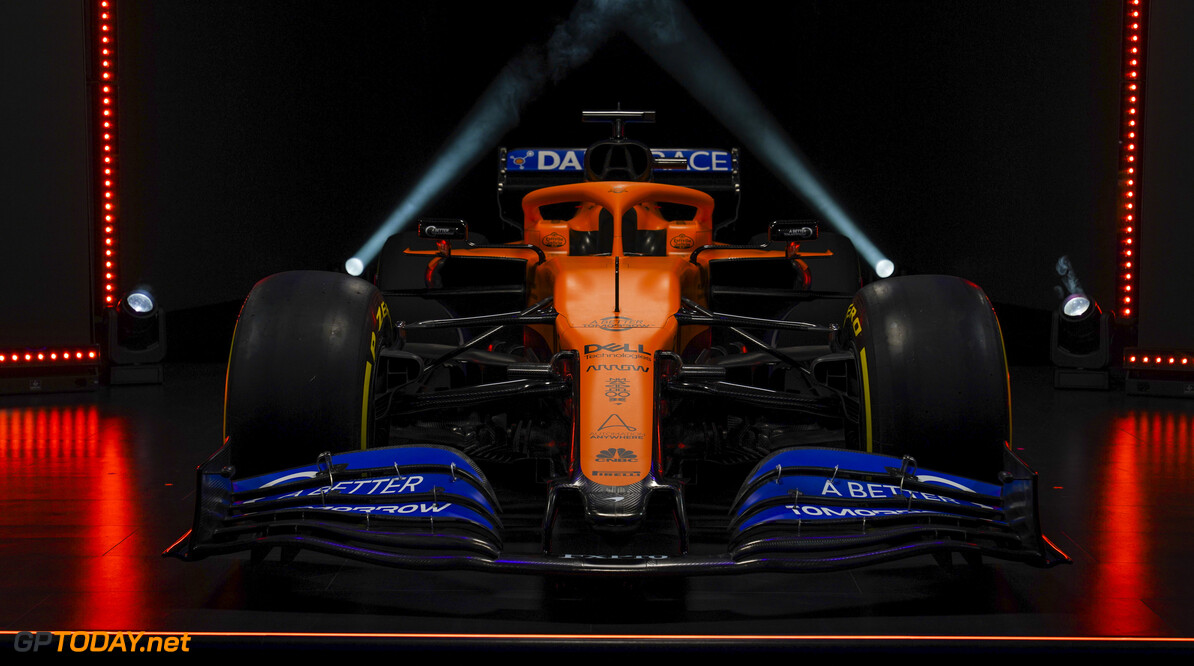 <b>Video: </b>Mika Häkkinen is trots dat 'zijn' team McLaren eindelijk weer  op het podium staat