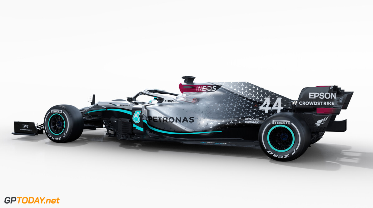 Archive number: M226202 Mercedes-AMG F1 W11 EQ Performance  - Render Mercedes-AMG F1 W11 EQ Performance  - Render     Mercedes-AMG F1 W11 EQ Performance Shakedown 2020 Events Motorsport MMM Mercedes-AMG F1 W11 EQ Performance