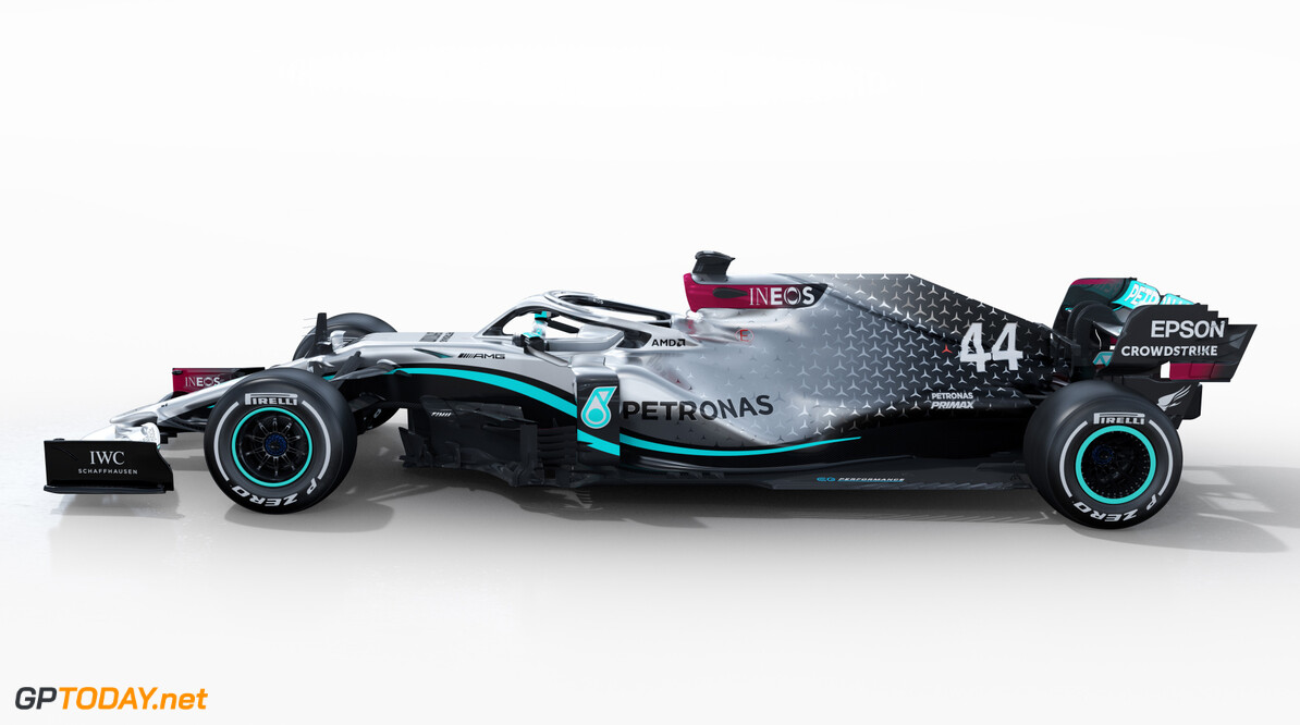 Archive number: M226201 Mercedes-AMG F1 W11 EQ Performance  - Render Mercedes-AMG F1 W11 EQ Performance  - Render     Mercedes-AMG F1 W11 EQ Performance Shakedown 2020 Events Motorsport MMM Mercedes-AMG F1 W11 EQ Performance
