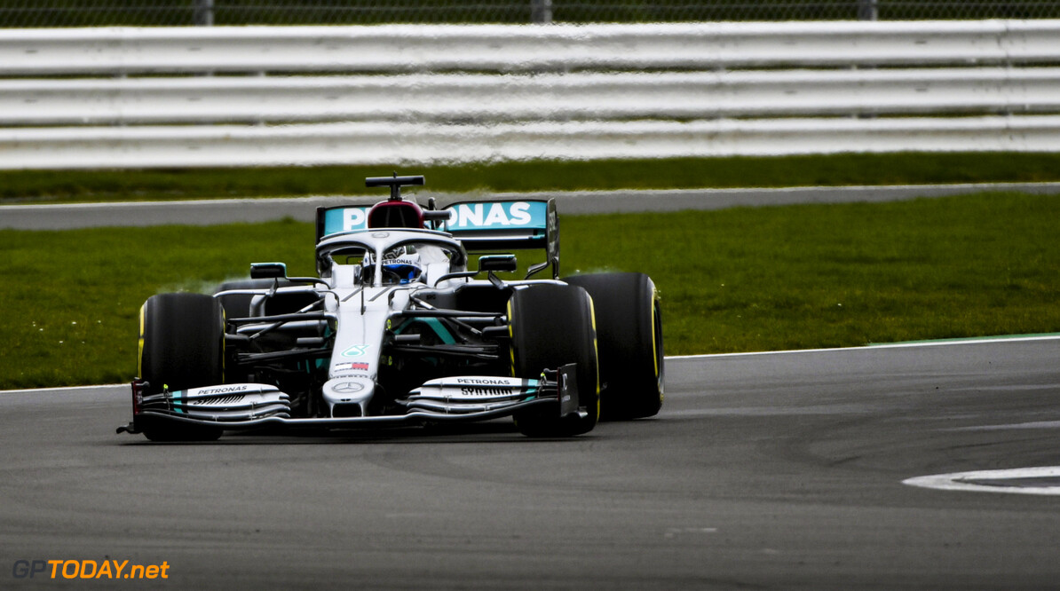 Archive number: M226298 Mercedes-AMG F1 W11 EQ Performance Shakedown - LAT Images Mercedes-AMG F1 W11 EQ Performance Shakedown - LAT Images LAT Images Silverstone United Kingdom  Mercedes-AMG F1 W11 EQ Performance Shakedown 2020 Events Motorsport MMM
