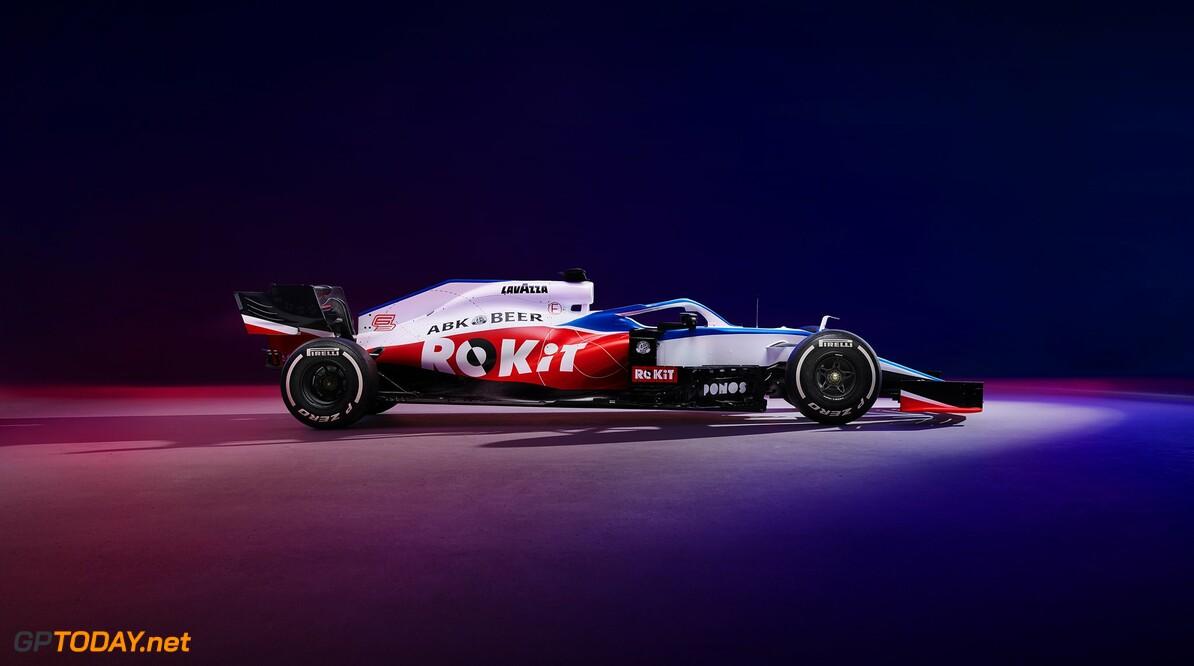 Williams kiest met FW43 voor doorontwikkeling van voorganger FW42