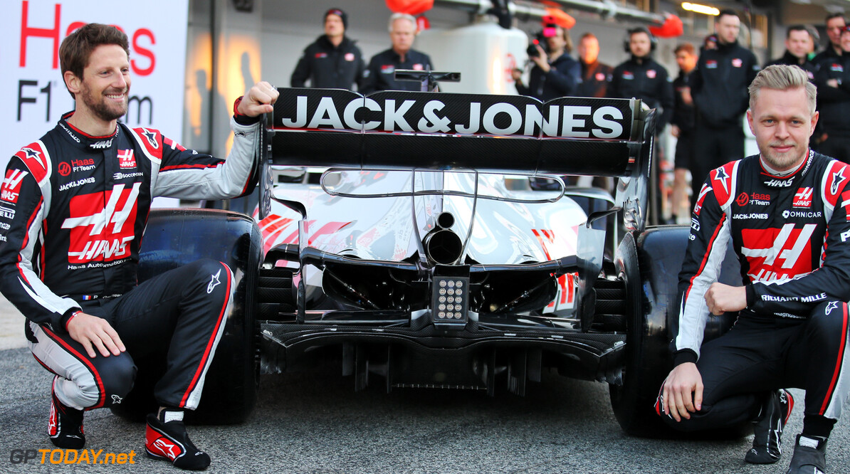Grosjean: Haas won't be able to assess 2020 F1 car after Austria