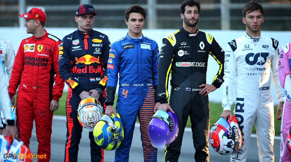 F1-teams druk op zoek naar reservecoureurs