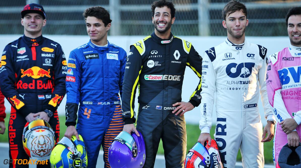 Maximum salaris F1-coureurs nog niet vastgesteld