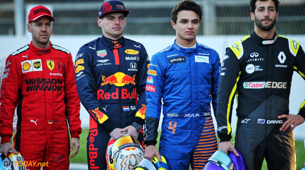 F1-coureurs mogen maximaal 25 miljoen salaris per jaar verdienen