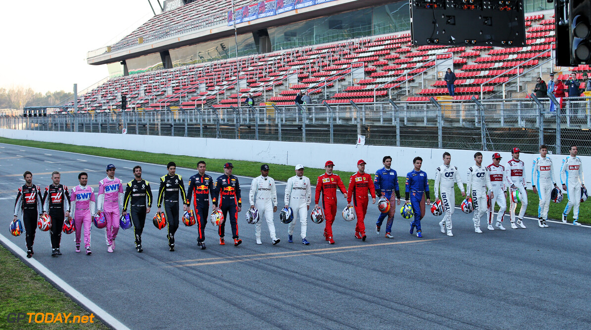 Wurz: All F1 drivers united in making field more competitive