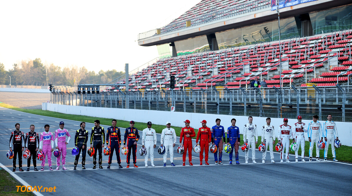 F1 launches new #WeRaceAsOne initiative with diversity 'Task Force'