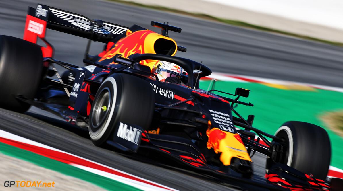"""Rocquelin: """"Red Bull heeft meer kunnen doen op eerste testdag dan gepland"""""""