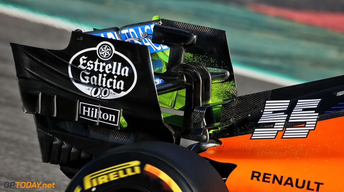 McLaren engine switch for 2021 set to go ahead despite rule change postponement