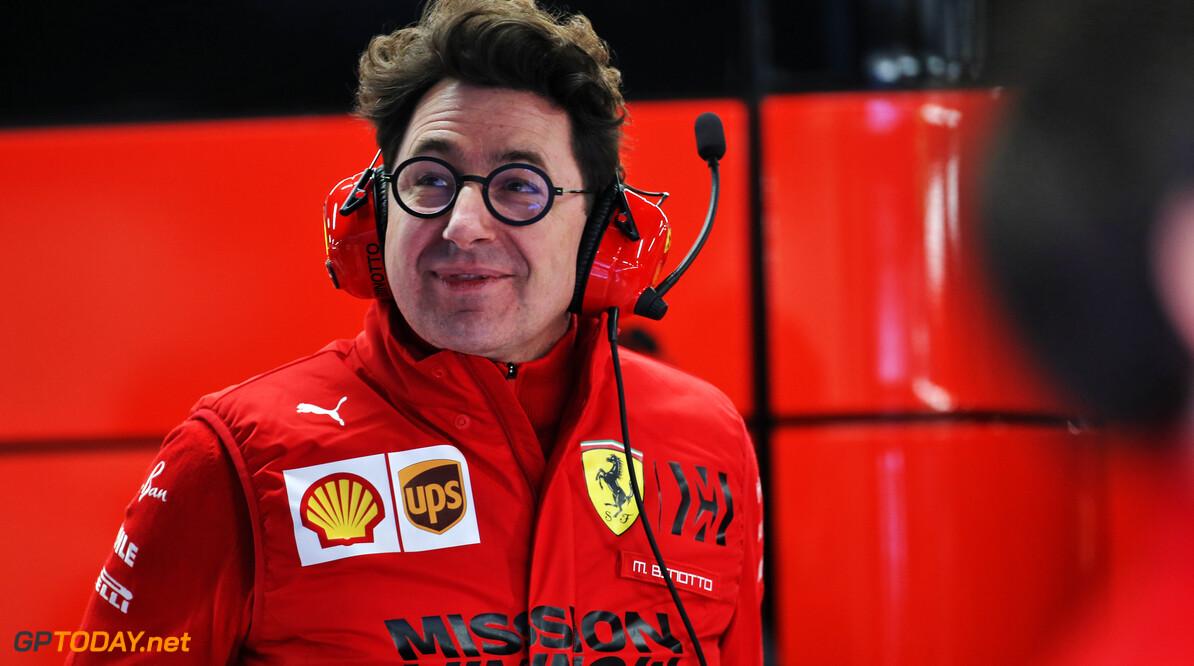 'Formule 1 trekt seizoen door tot in januari of februari'