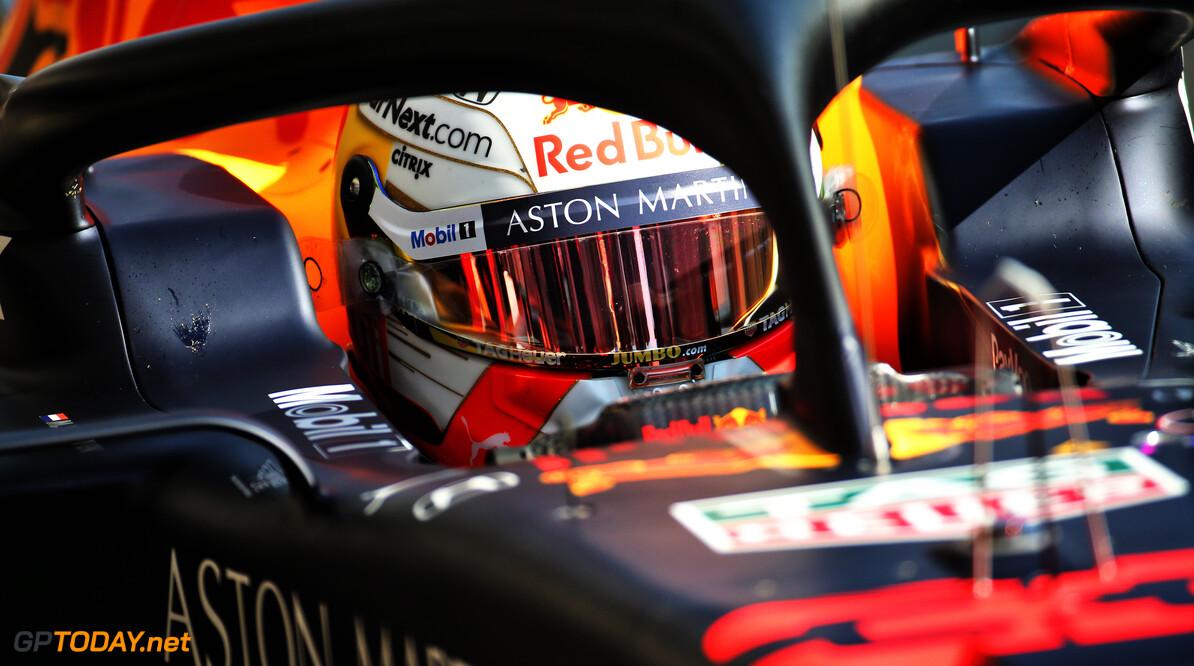 """Max Verstappen krijgt hulp van Honda: """"Elke race op het podium"""""""