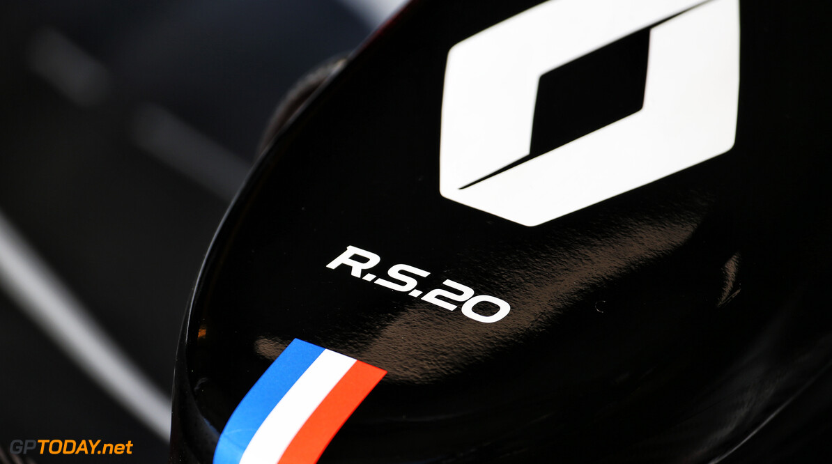 Renault spaart Formule 1-team bij ingrijpende bezuinigingen