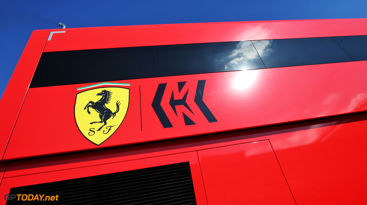 Ferrari launches new project which aims to add female racers to driver academy