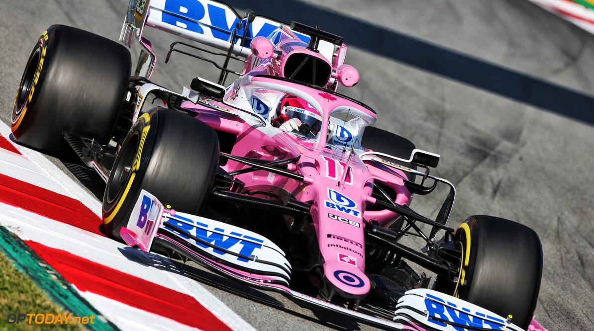 "Racing Point: ""Poging om Mercedes W10 te kopiëren erg riskant"""