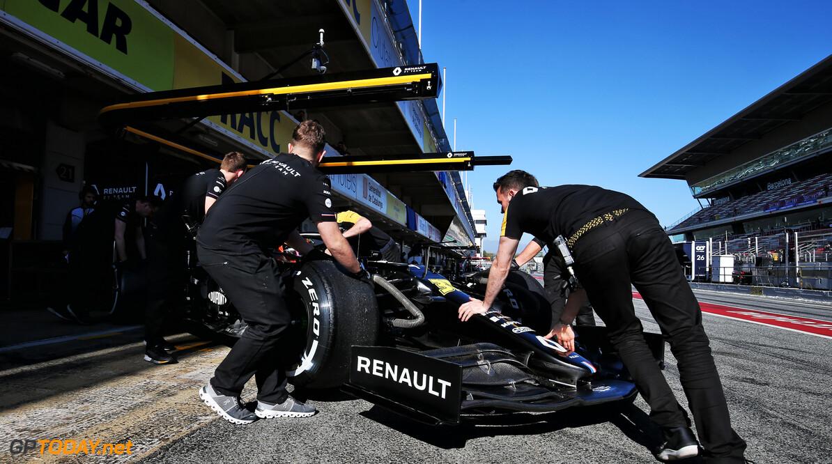 FIA maakt extra verlenging van shutdown-periode officieel