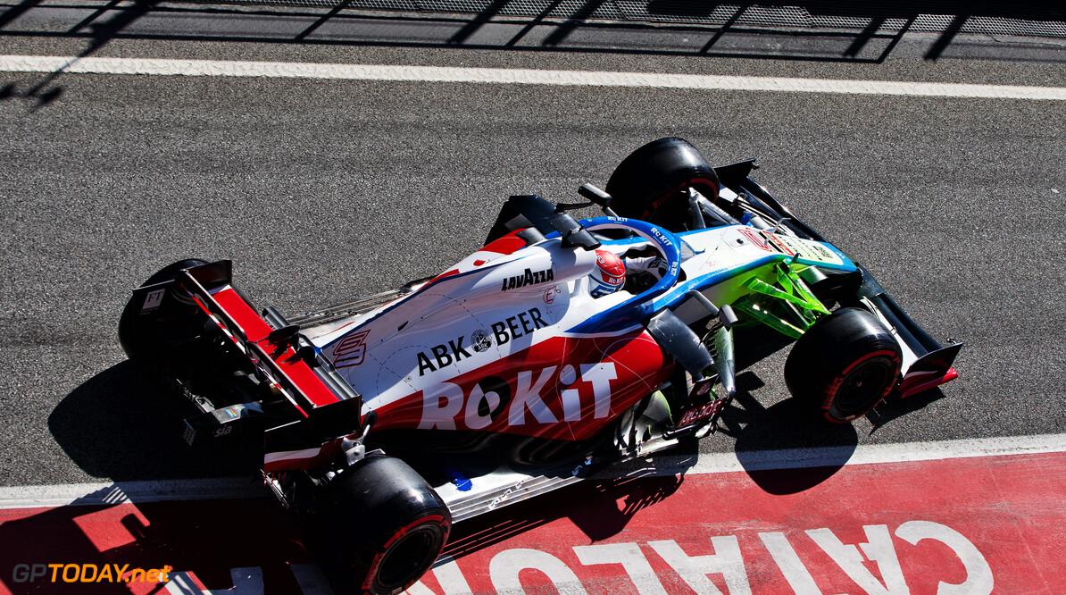Hoe werkt Flow-vis in de Formule 1?
