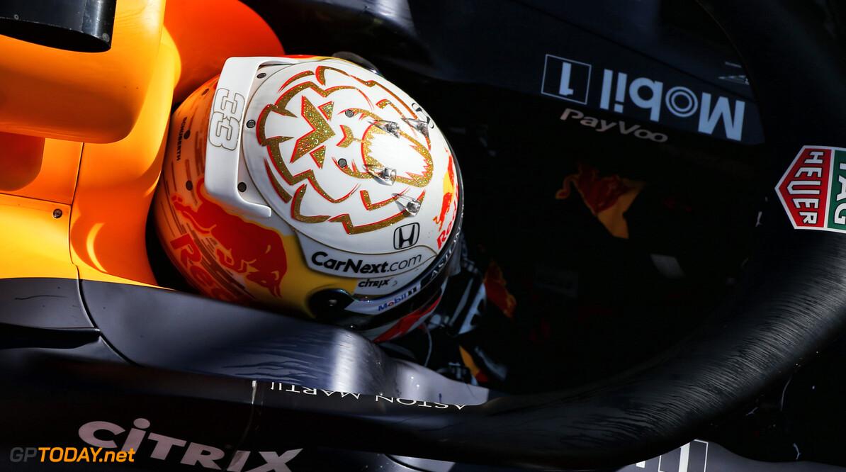 """Hulkenberg: """"Heb een goed gevoel bij Red Bull en Max Verstappen"""""""