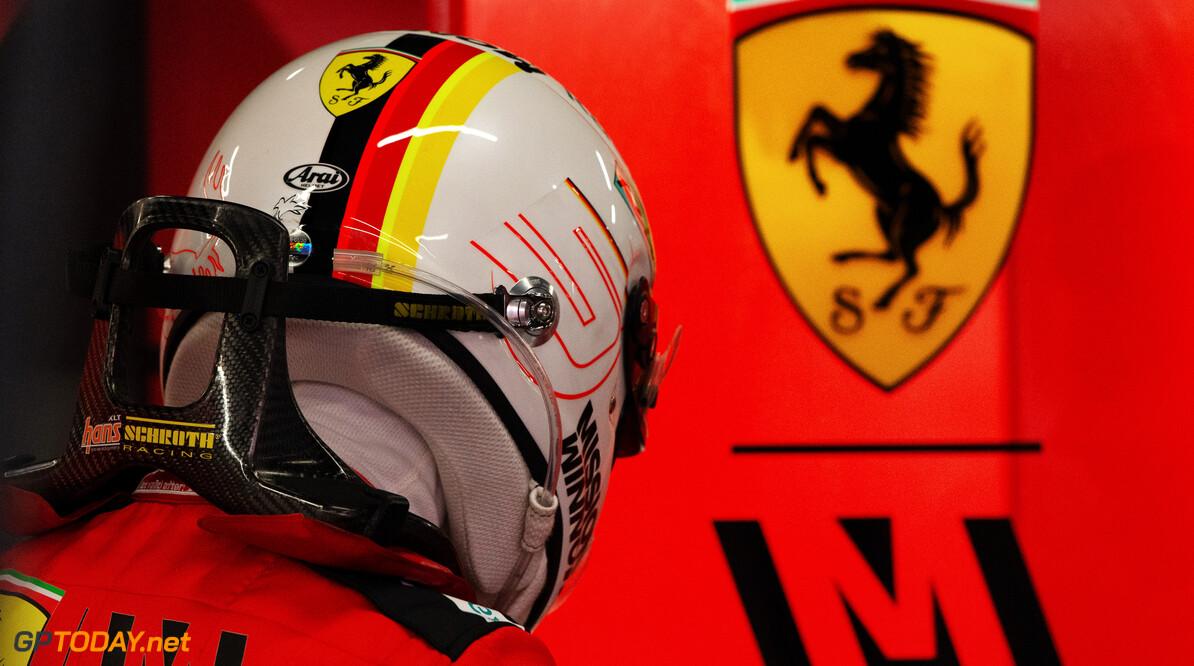 """Timo Glock: """"Ferrari-schandaal met FIA kan zorgen voor vertrek van Sebastian Vettel"""""""