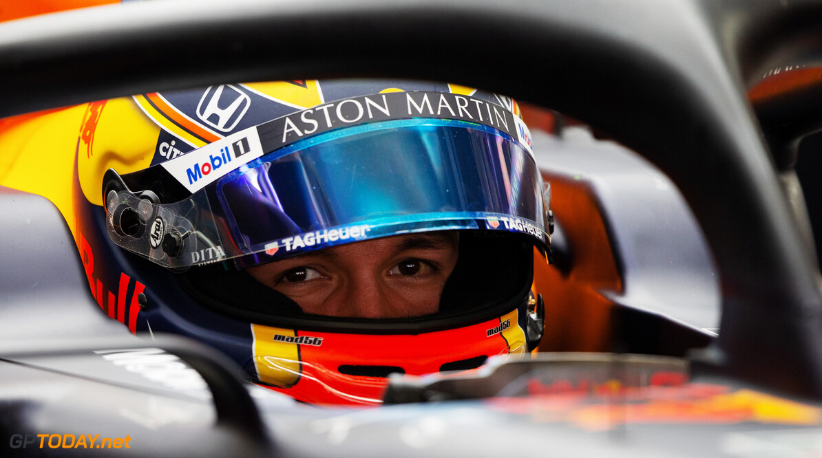 Albon to focus on single lap pace during week two of testing