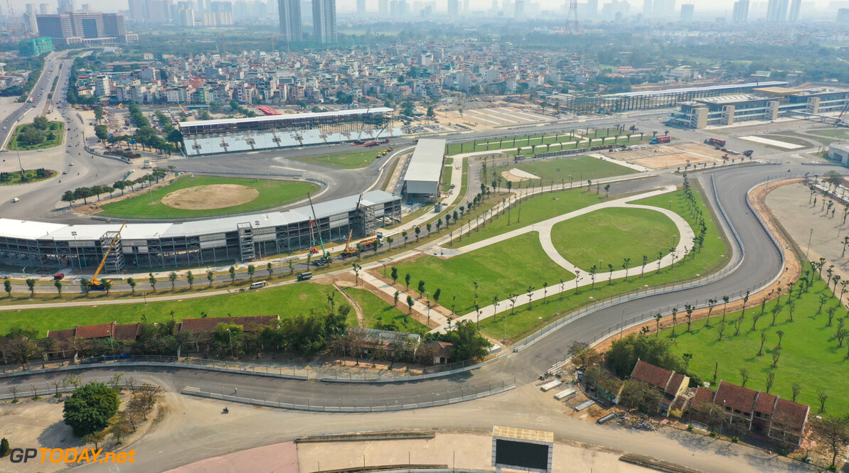 Vietnam hoopt binnen 2 maanden nieuwe datum voor Grand Prix te vinden