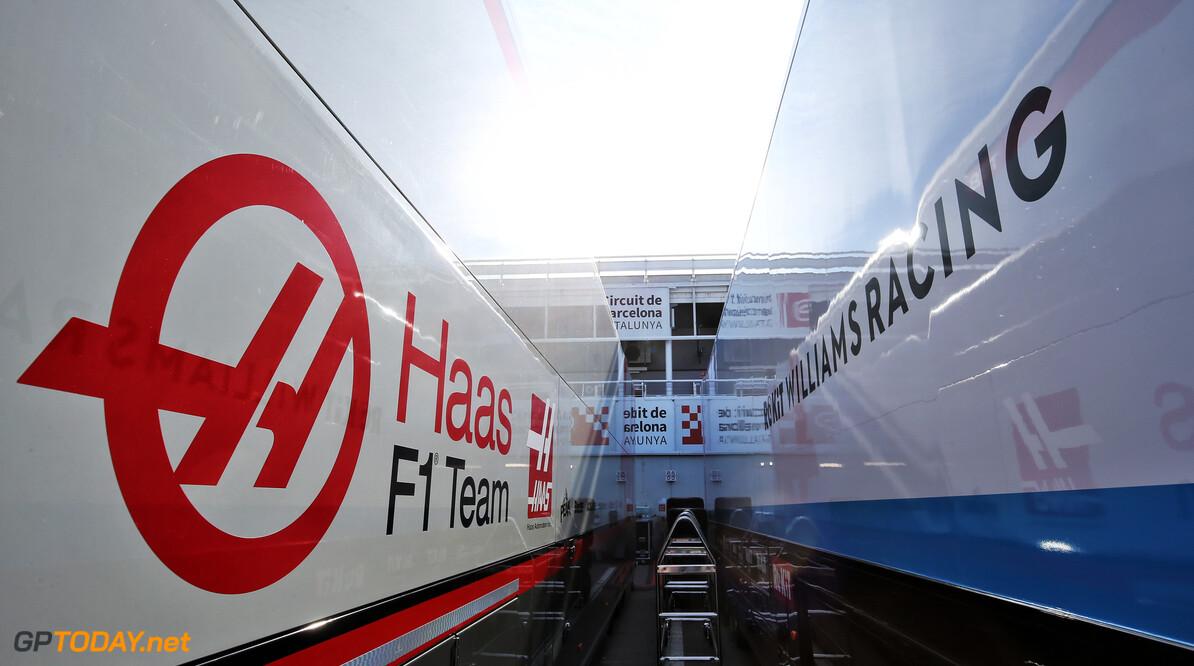 Formula 1's summer shutdown brought forward due to coronavirus