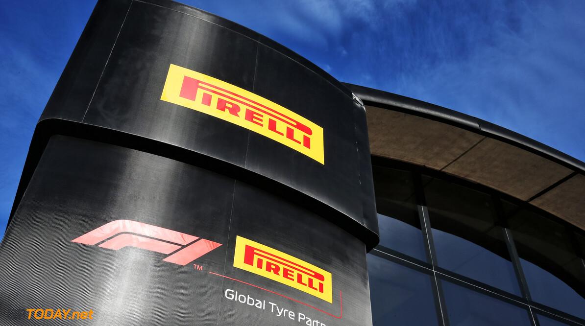 Hardste compound voor Dutch Grand Prix