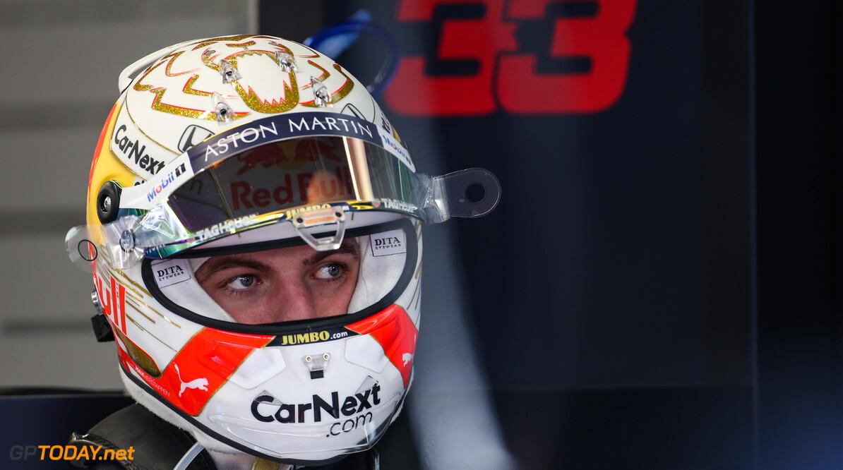"""Jan Lammers: """"Max Verstappen is de beste coureur die ik ooit heb gezien"""""""