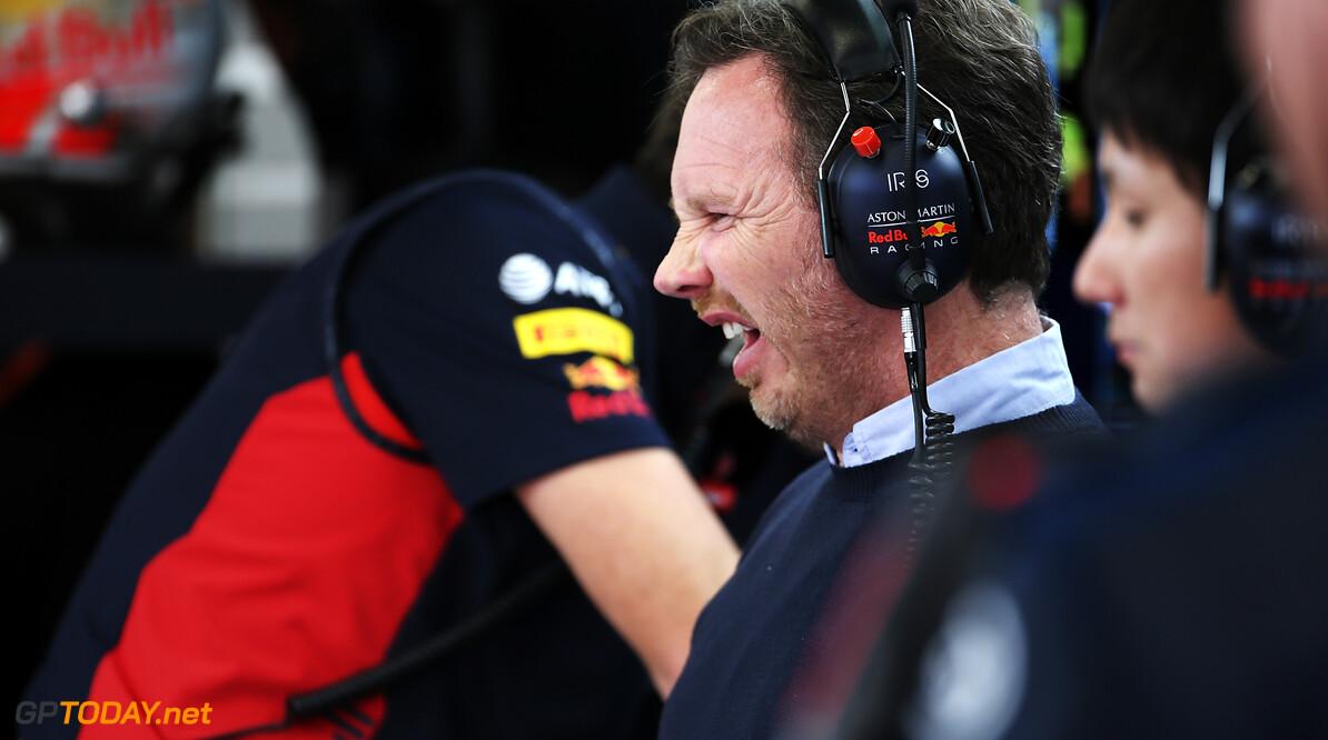 """Max Verstappen: """"Heb altijd contact gehouden met Newey, Marko en Horner"""""""