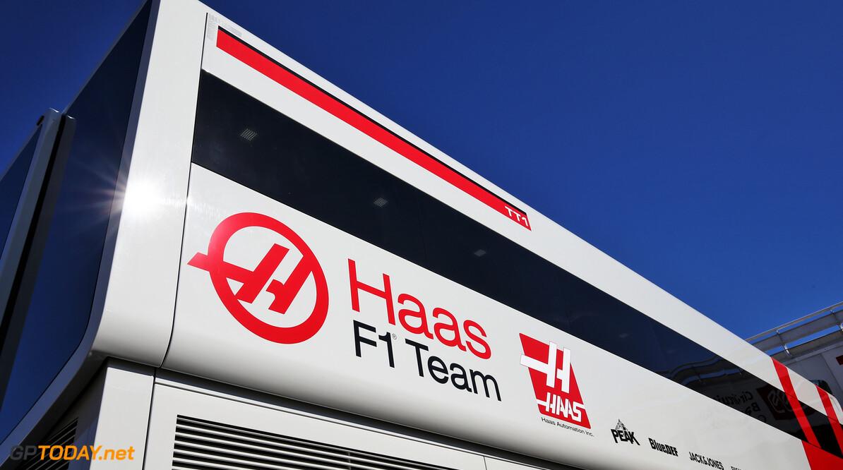 Haas ontkent overname door Mazepin