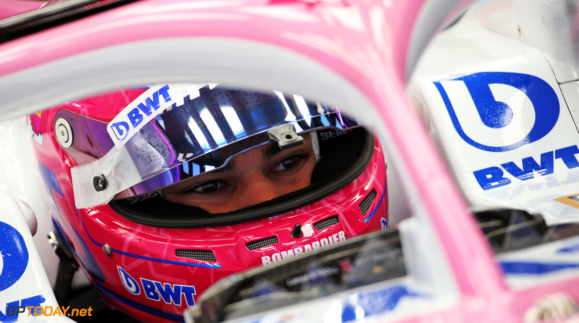 Stroll: Every team can be competitive this year