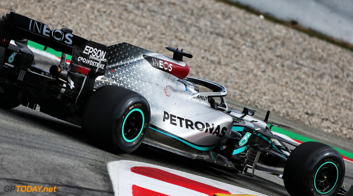 F1 confirms the seven teams assisting with ventilator production for coronavirus patients