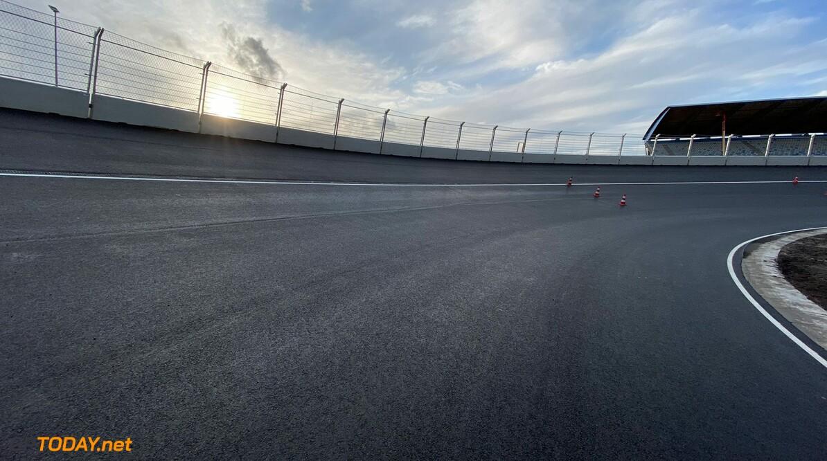 <b>Video:</b> Update Circuit Zandvoort; klaar om te racen!