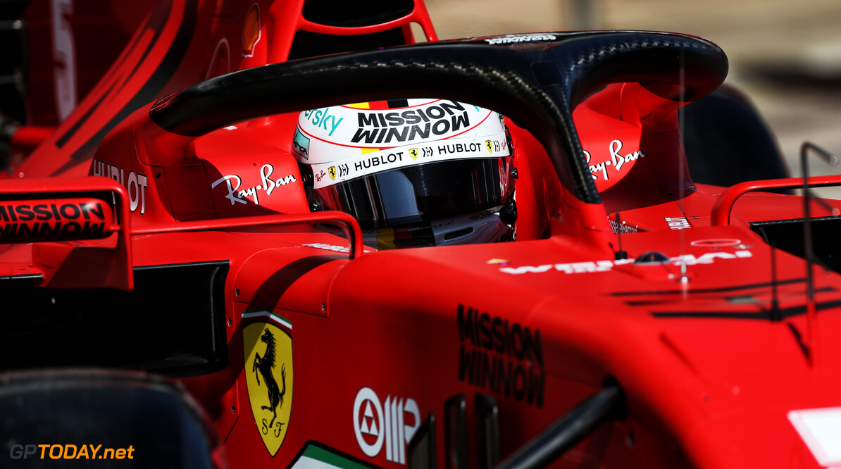 Binotto: Vettel and Ferrari no longer share the same short or long-term goals