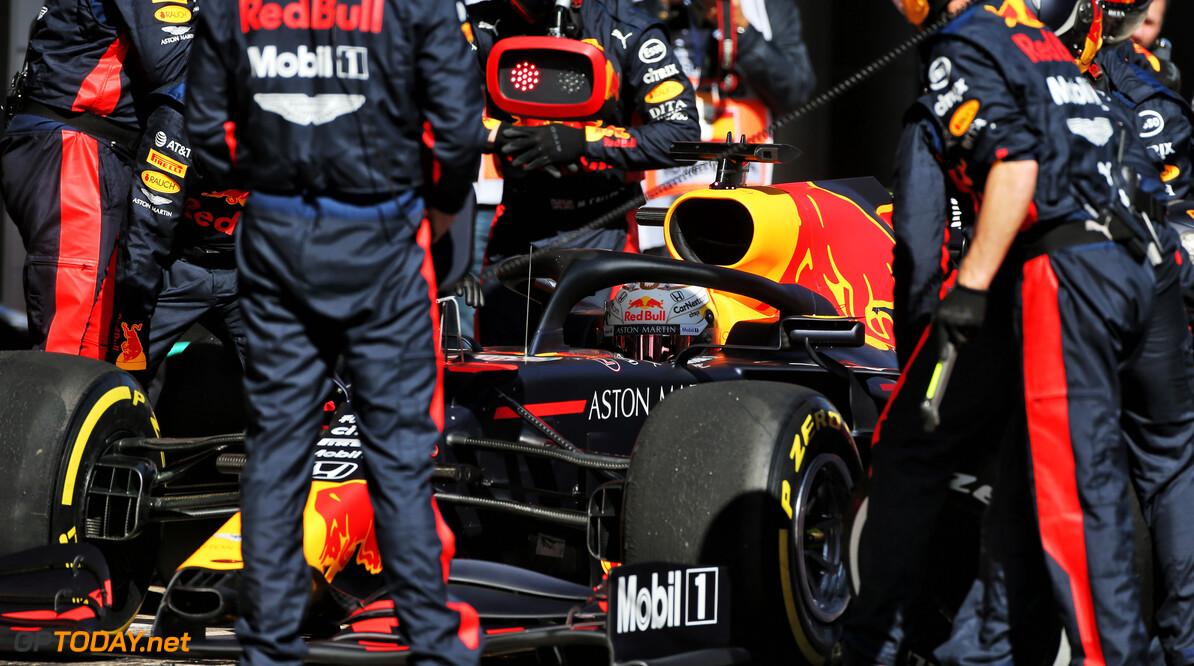 """Jan Lammers over Verstappen: """"Red Bull is beter in vorm dan we denken"""""""