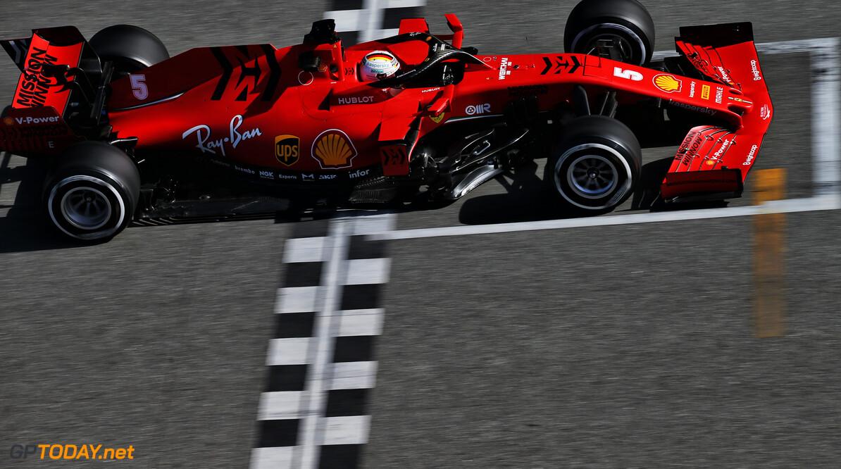 Ferrari vertelt teamleden dat SF1000 geen winnende auto is