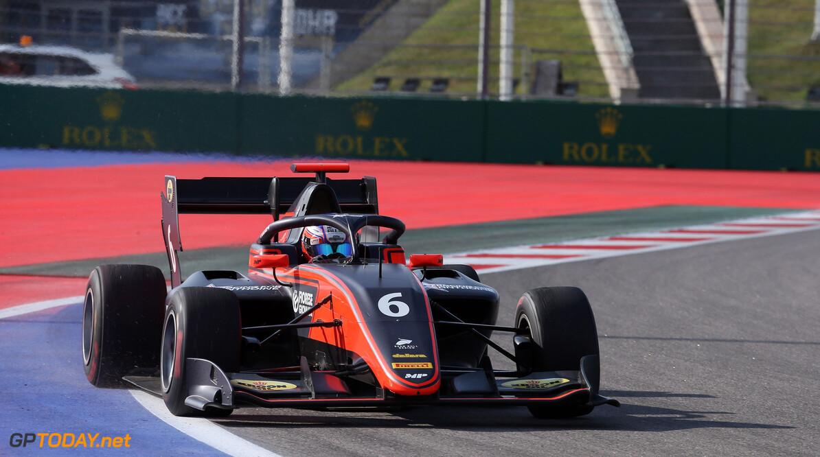 MP Motorsport completes 2020 line-up with Verschoor