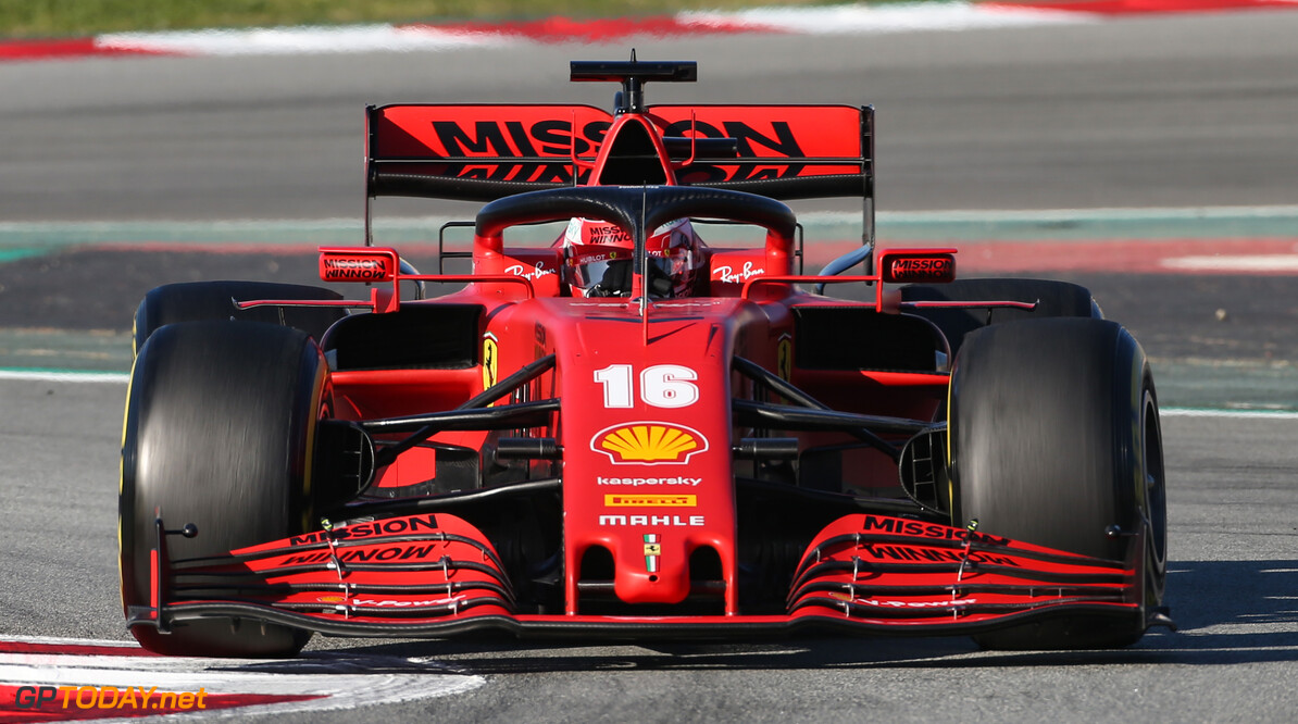 Non-Ferrari powered F1 teams protest against FIA's Ferrari investigation