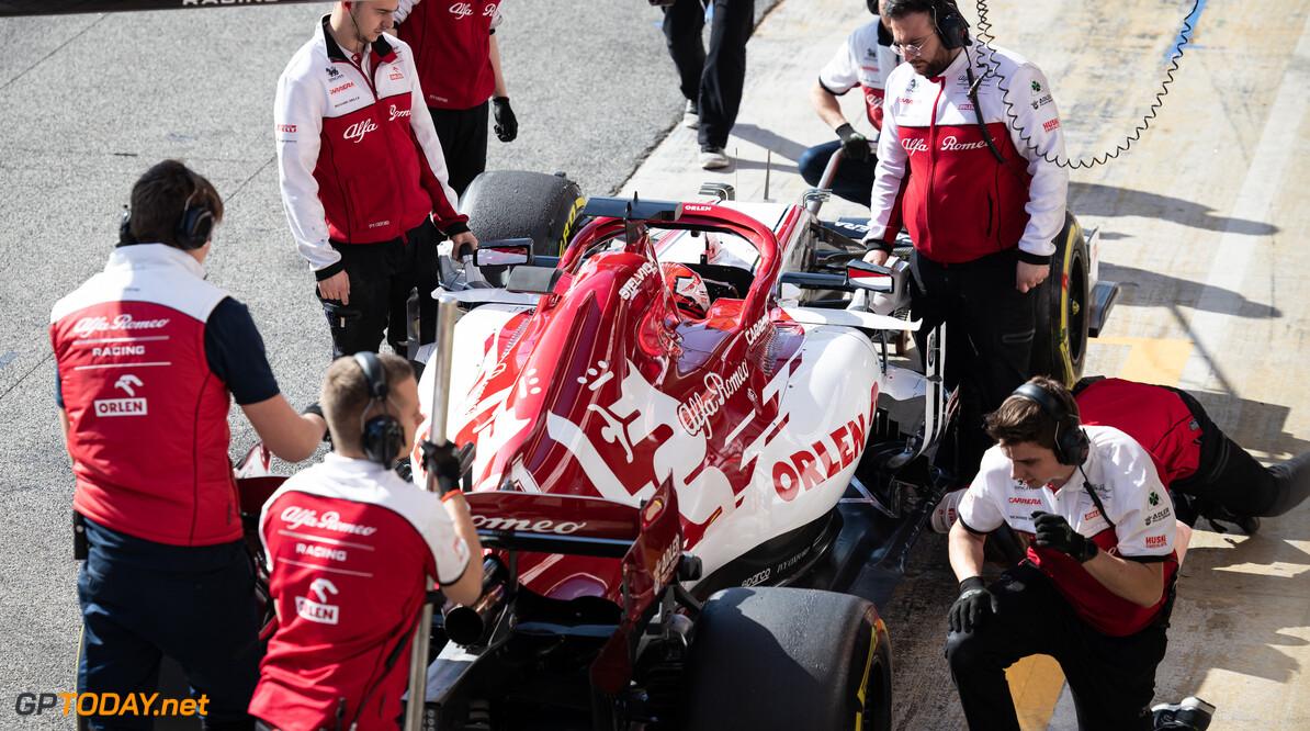 Alfa Romeo doet ook een beroep op compensatieregeling