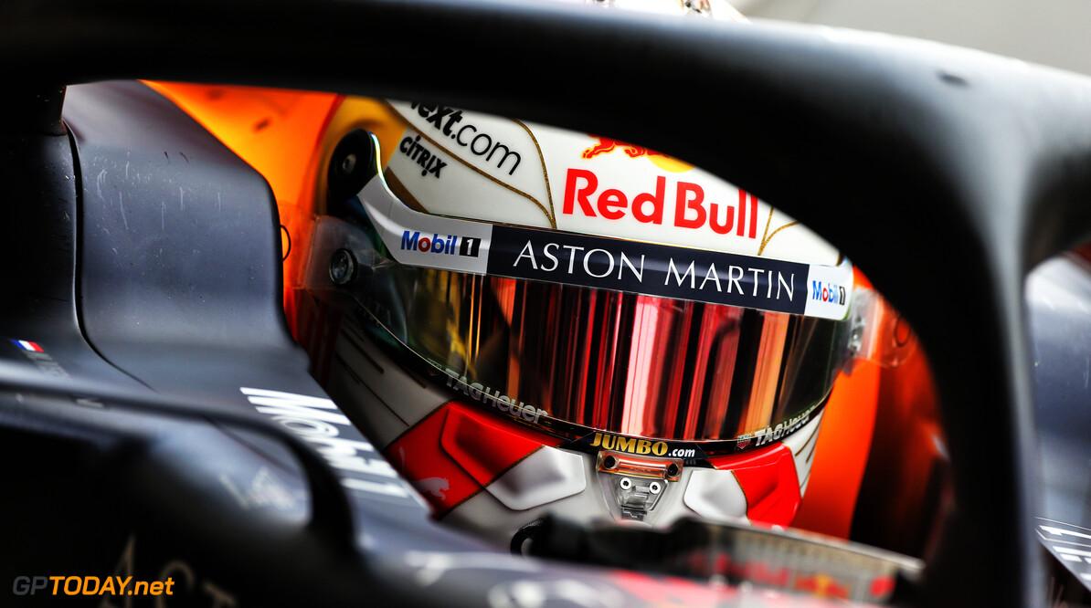 <b>Video: </b>Onboard bij Max Verstappen op Circuit Zandvoort