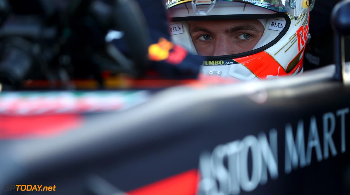 Verstappen wint online race  'Petit Le Mans'