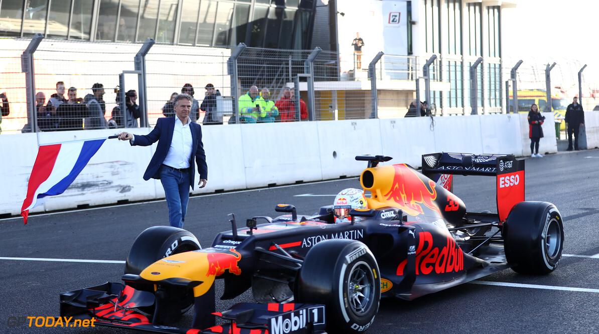 "Milieuclub MOB: ""Doodsbedreigingen van F1-fans na stikstofzaak over Dutch Grand Prix"""