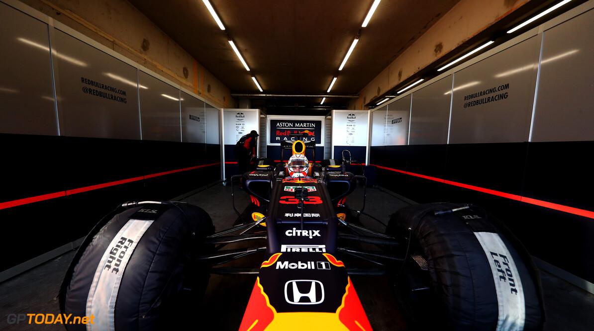<b>Video:</b> Red Bull maakt prachtige promotievideo voor uitgestelde Dutch GP
